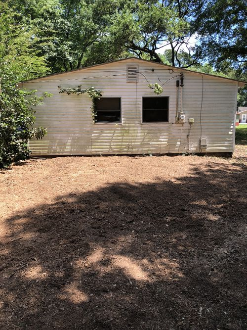 Tree Removal in Summerville, SC